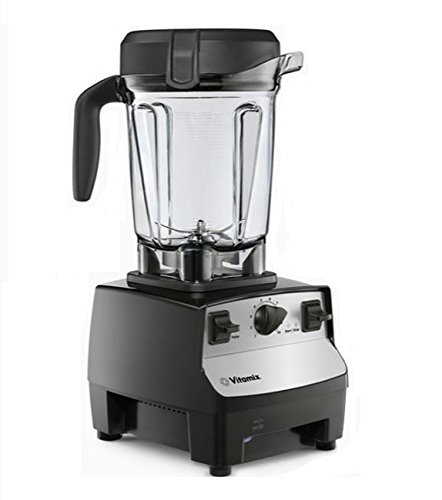 Vitamix 5300 Low-Profile Blender, Professional-Grade, Self-Cleaning