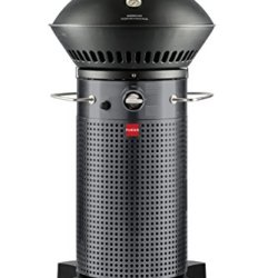 Fuego Element Carbon Steel Gas Grill LP