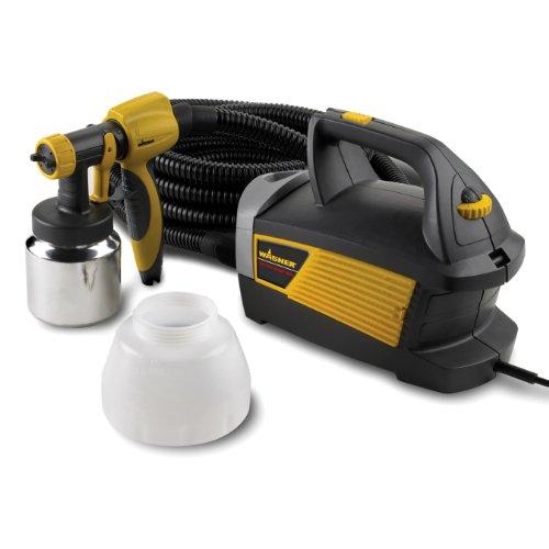 Wagner Control Spray Max HVLP Sprayer