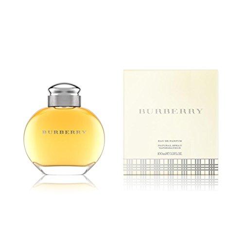 Burberry Women's Classic Eau de parfum Spray, 1 fl. oz.