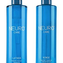 Neuro Liquid Shampoo/Conditioner 9.2oz Set
