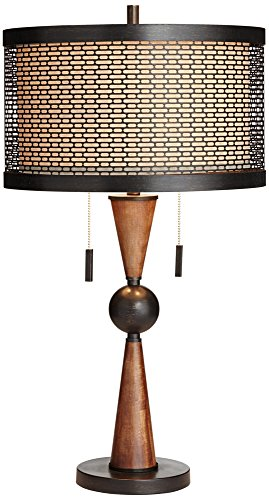 Hunter Contemporary Table Lamp by Franklin Iron Works