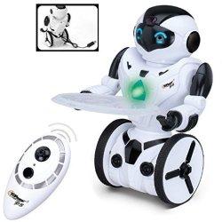 Top Race® Remote Control Robot, Smart Self Balancing Robot