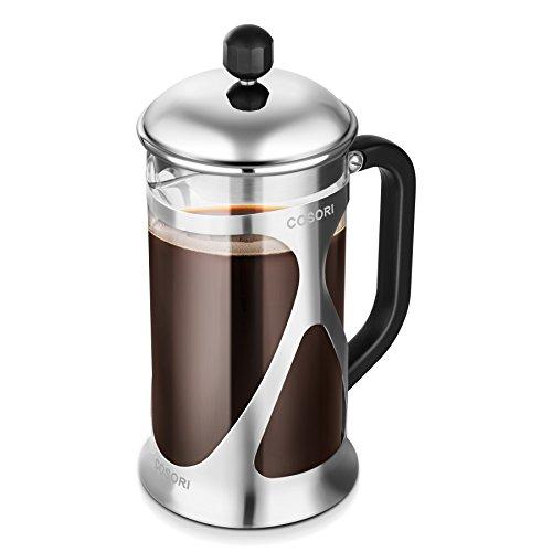 French Press Coffee Maker, Cosori Coffee Tea Press