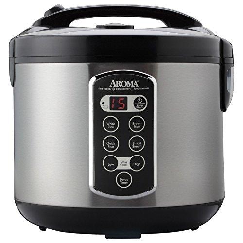 Aroma Housewares Professional 10-Cup