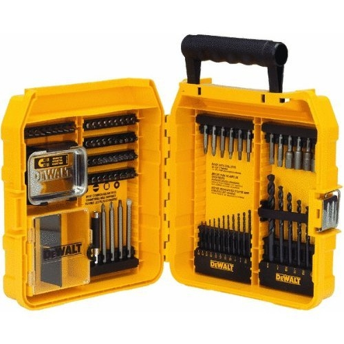 DEWALT 80-Piece Professional Drilling/Driving Set