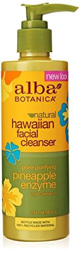 Alba Botanica Hawaiian Enzyme Face Cleanser