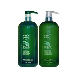 Paul Mitchell Tea Tree Special Shampoo & Conditioner Duo