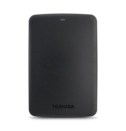 Toshiba Canvio Basics 3TB Portable Hard Drive (HDTB330XK3CA)