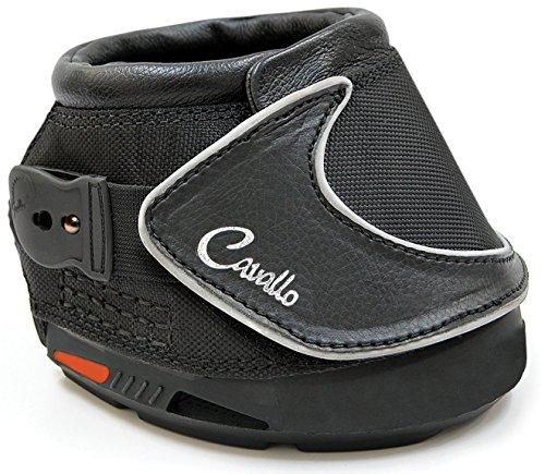 Cavallo Horse & Rider Sport Regular Sole Hoof Boot, Size 2