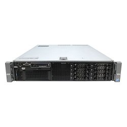 Energy-Efficient Dell PowerEdge R710 Server