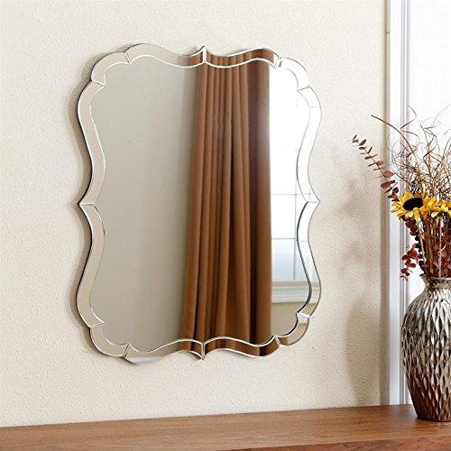 ABBYSON LIVING Olivia Rectangle Wall Mirror