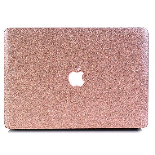 "BELK-New MacBook Pro 13""(2016 Release) Case, 2 In 1 Bling Crystal"