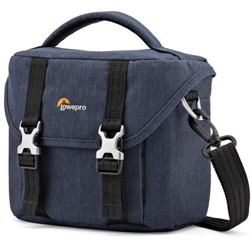 Lowepro Scout SH 120 Shoulder Bag for Mirrorless Camera with Lens