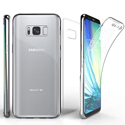 TriMax Galaxy S8 Case