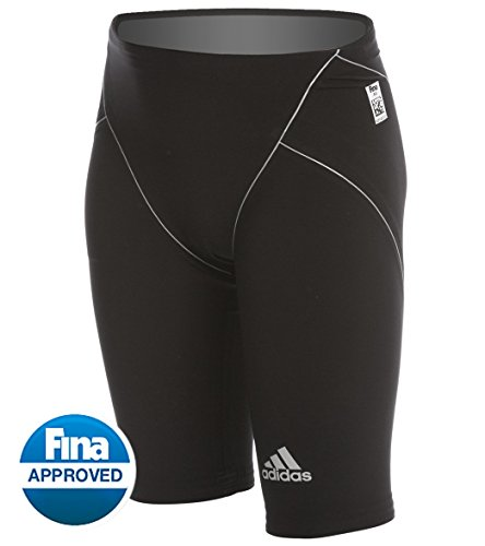 adidas Men's Adizero GLD20M Jammer Tech Suit Black W28