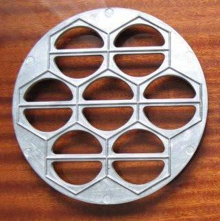 Vareniki Pierogi Varenyky Maker Form Ravioli Mold New by 1000 Melochey