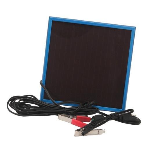 Brunton Solar Flat 2 Watt 6 Volt Amorphous Panel