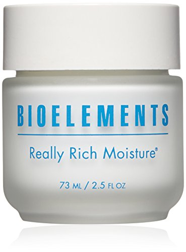 Bioelements Really Rich Moisture, 2.5 Ounce