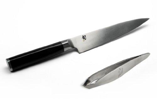 Shun DMS230 Classic 2-Piece Fillet Prep Boxed Knife Set