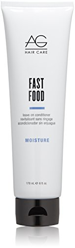 AG Hair Moisture Fast Food Leave On Conditioner 6 fl. oz.