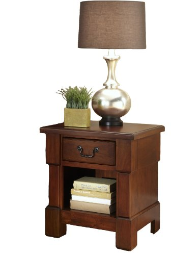 Home Styles The Aspen Collection Night Stand