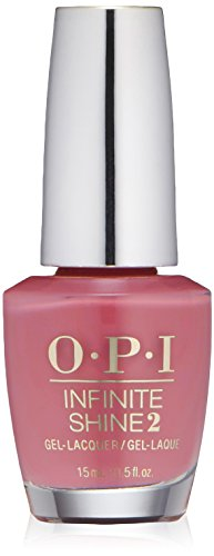 OPI Infinite Shine, Aurora Berry-alis, 0.5 fl. oz.