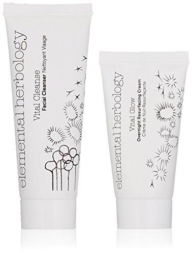 elemental herbology Radiant Skin Set