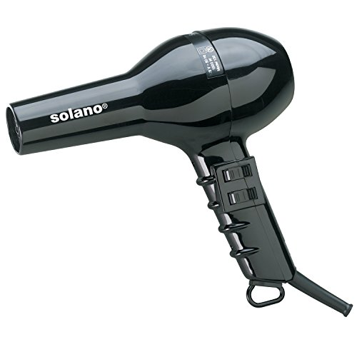 Solano Original Professional Hair Dryer