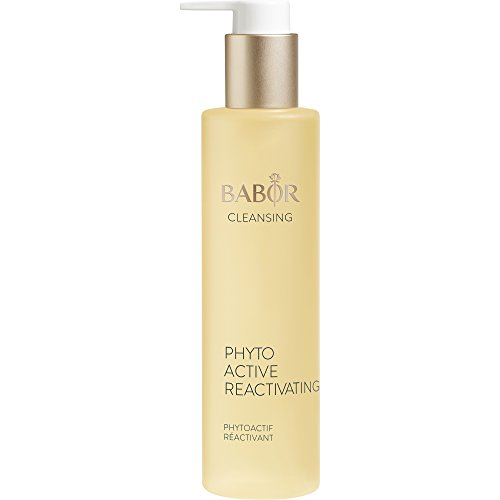 CLEANSING Phytoactive Reactivating for Face 3.38 oz - Best Natural Herbal Cleansing Booster for Day and Night