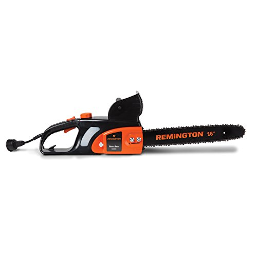 Remington Versa Saw 12 Amp 16-Inch Electric Chainsaw