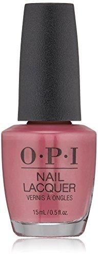 OPI Nail Lacquer, Aurora Berry-alis, 0.5 fl. oz.