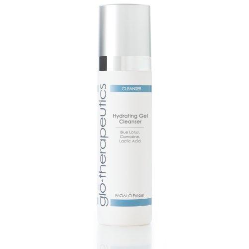 Glo Skin Beauty Hydrating Gel Cleanser - Face Wash for Combination Skin, 6.7 fl. oz.