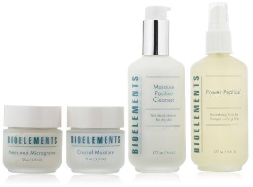 Bioelements Starter Kit for Dry Skin