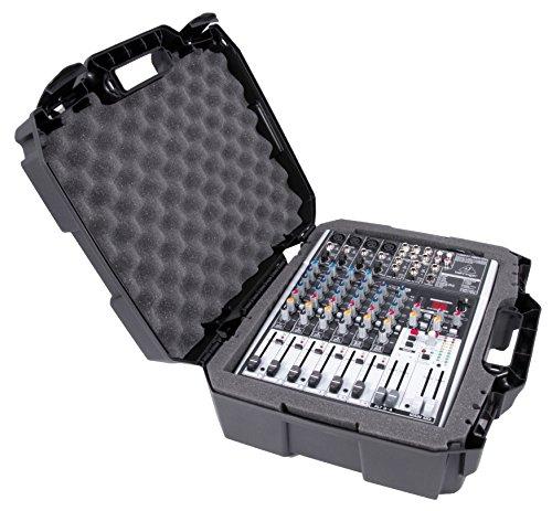 "MixerCASE 17"" Mixer Carrying Case Fits Behringer"
