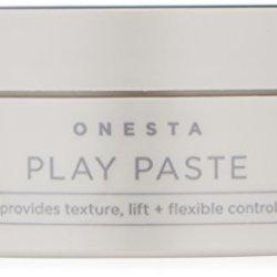 Onesta Hair Care Play Paste, 2 oz.