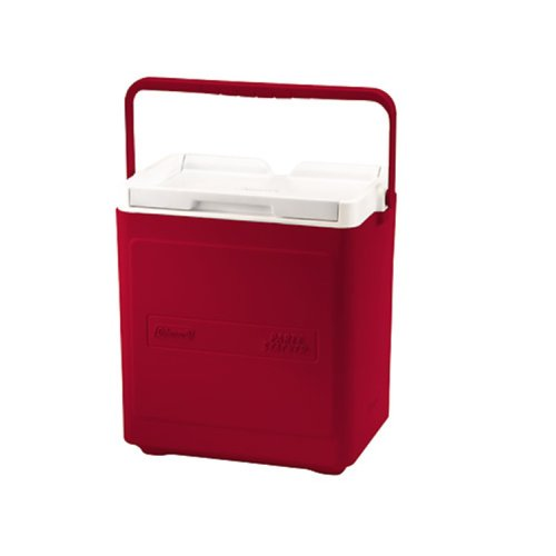 Coleman 20-Can Party Stacker Portable Cooler, 18 Quart