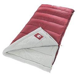 Coleman Autumn Glen 50 Degree Sleeping Bag