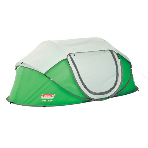 Coleman 2-Person Pop-Up Tent