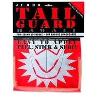 SURFCO-JUMBO SUP TAIL GUARD KIT CLEAR