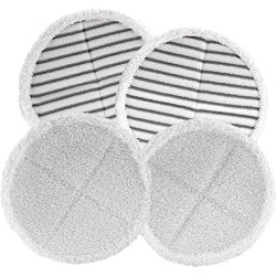 Bissell Spinwave Mop Pad Kit Replacement Pads