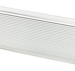 Thin-Lite D162C Clear Porch Light Lens