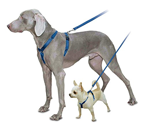 Adjustable Dog Harness from the Makers of the Easy Walk Harness
