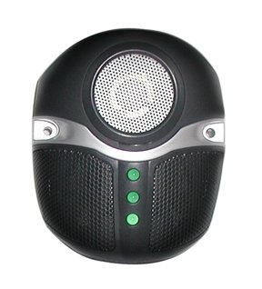 it.innovative technology Ultrasonic Rodent Repeller Commercial Triple Speaker Model