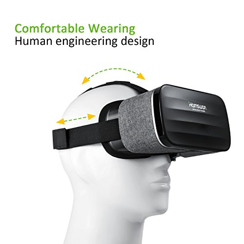 cf913ec1a139 HomeElectronics and Computers Virtual Reality Headset