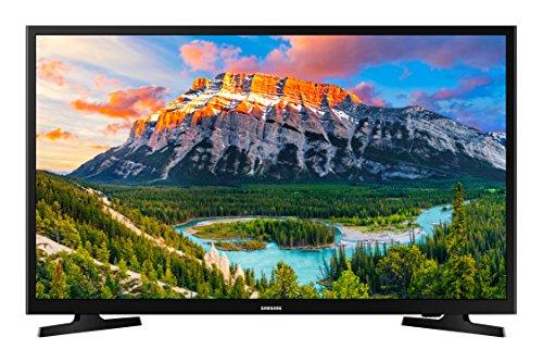 "Samsung Electronics 32"" 1080p Smart LED TV (2018), Black"