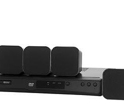 RCA 200W 5.1-Ch. Upconvert DVD Home Theater System