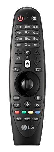 New LG AN-MR600 Magic Remote