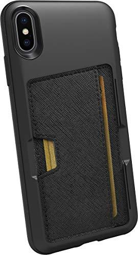 Silk iPhone XS Max Wallet Case - Wallet Slayer Vol. 2