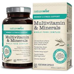 NatureWise Whole Food Multivitamin for Women